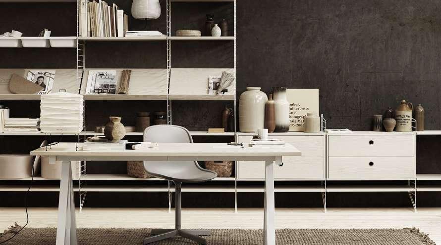mobilier de bureau espace de travail