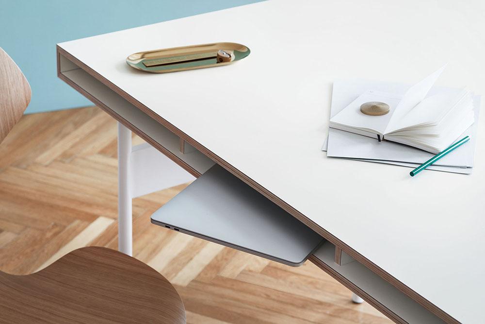 Studio de bene le bureau pour créatifs apsi mobilier