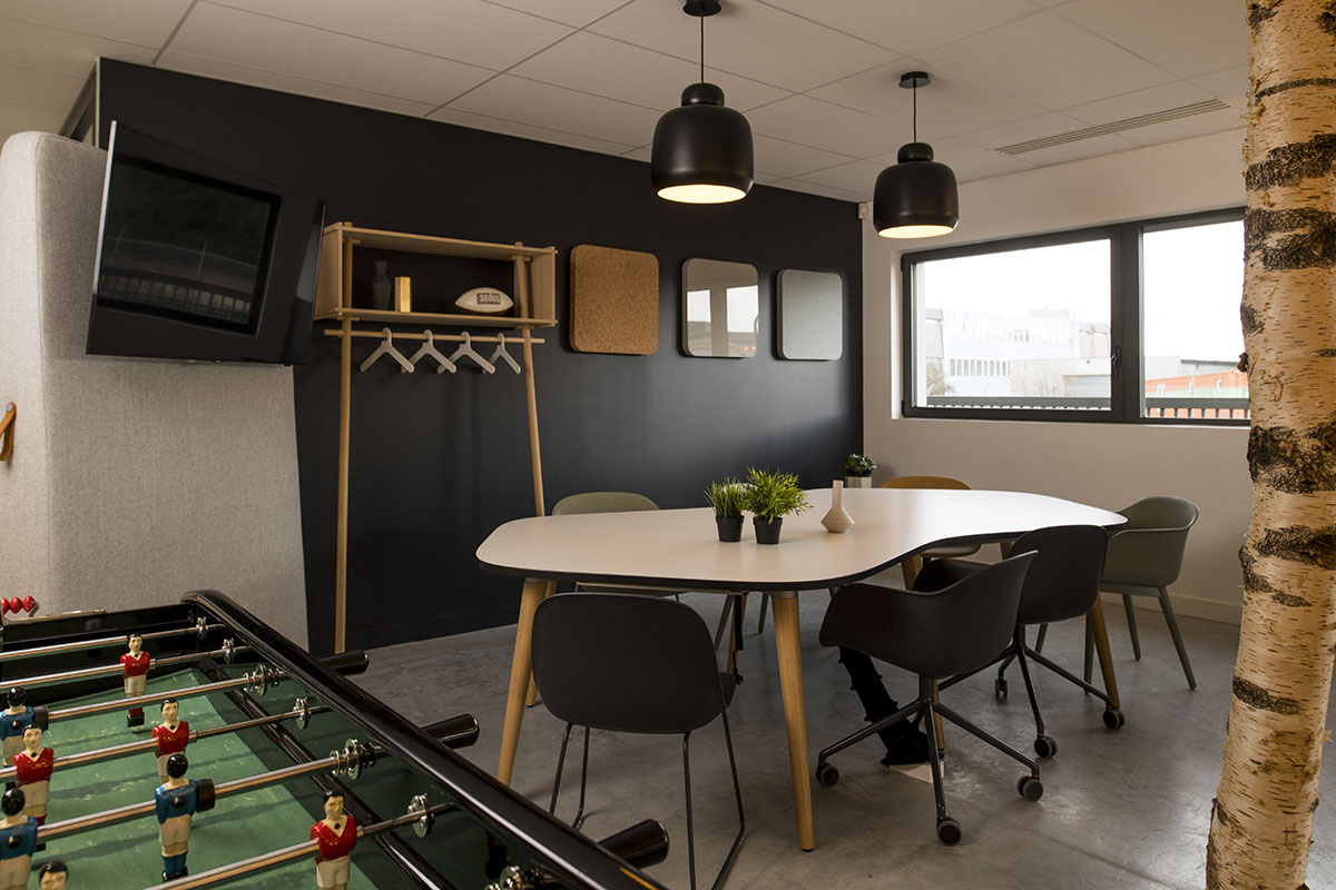 fabricant mobilier Muuto