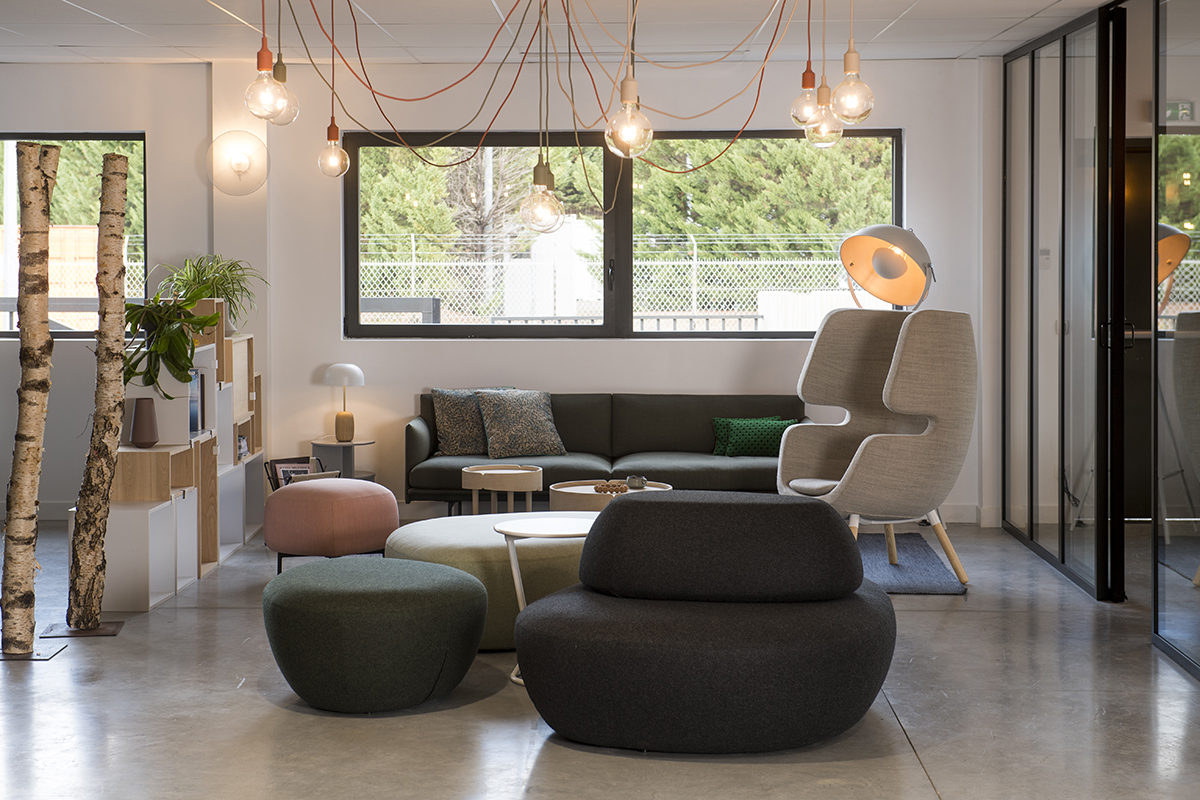Muuto fabricant mobilier