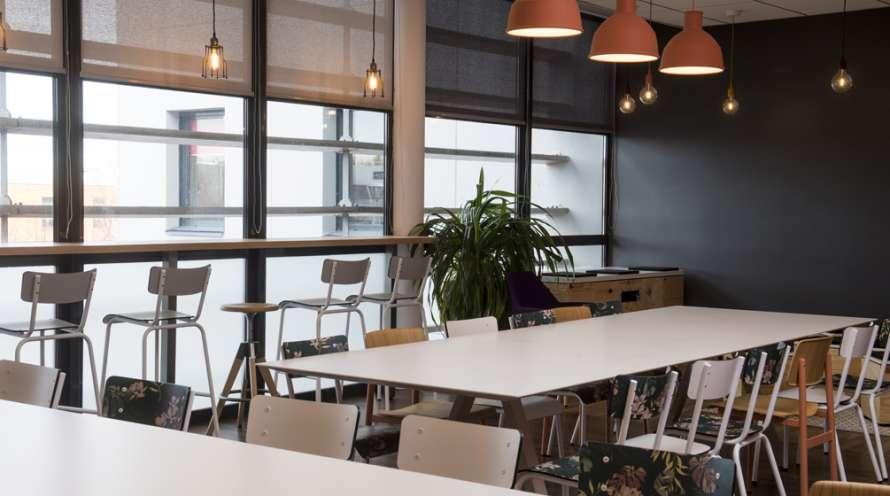 cafeteria assystem par apsi