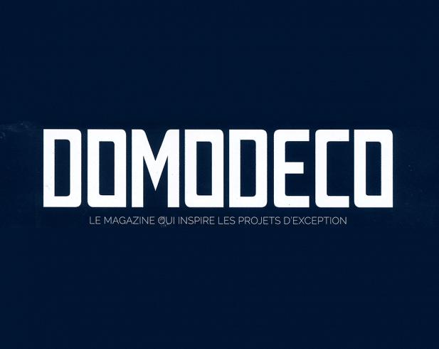 Logo Domodeco