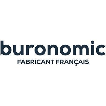logo Buronomic Fabricant Français