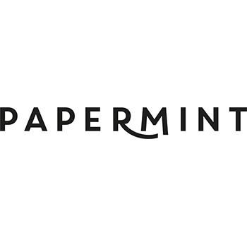 logo papermint