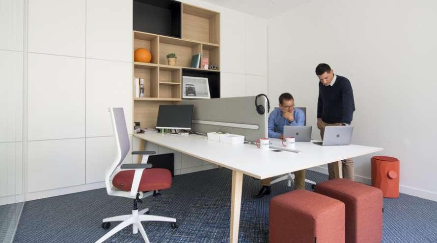 espace de travail collaboratif par apsi