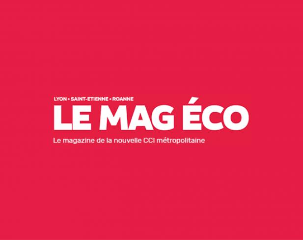 Affiche Article le Mag Éco sur Apsi