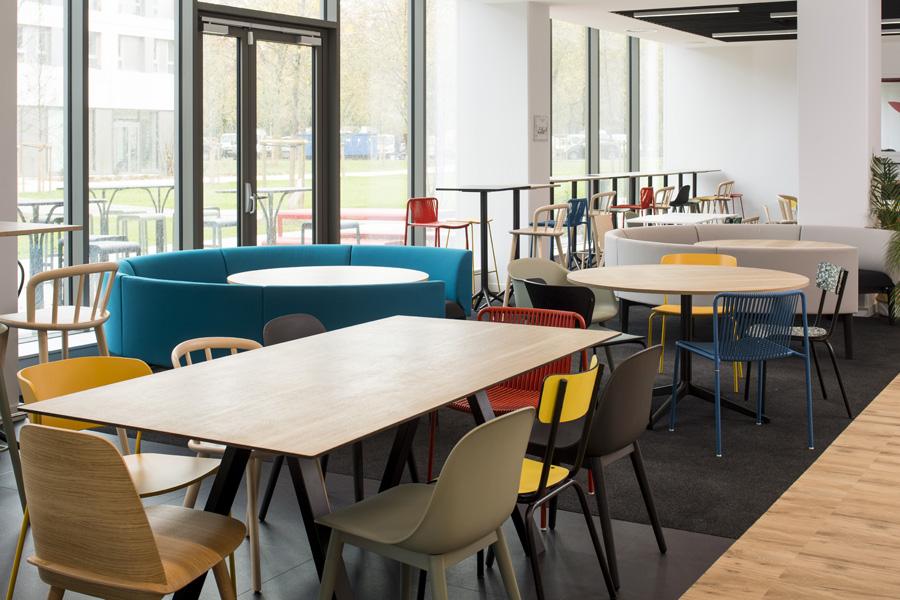cafeteria tony parker adequat academy