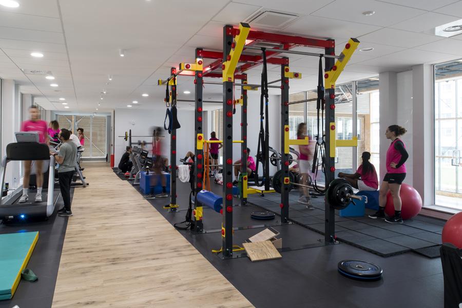 salle de sport tony parker adequat academy