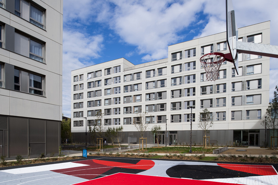 espace extérieur tony parker adequat academy