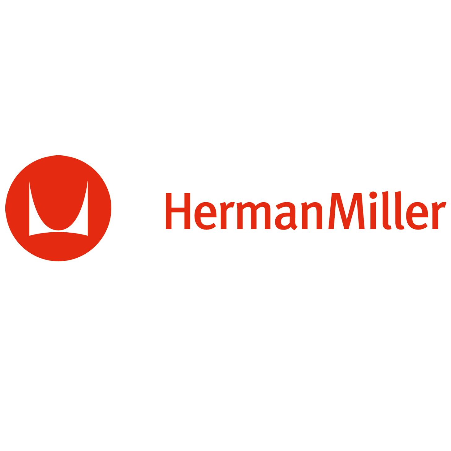 Logo Hermann Miller