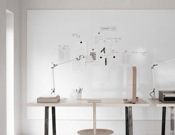 Objets décoratifs pour vos espaces de travail
