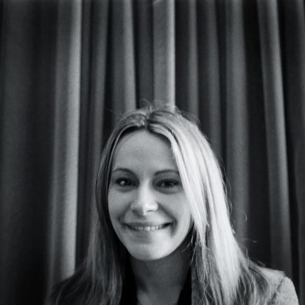 Justine GRADISNIK