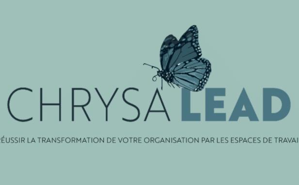 logo chrysalead