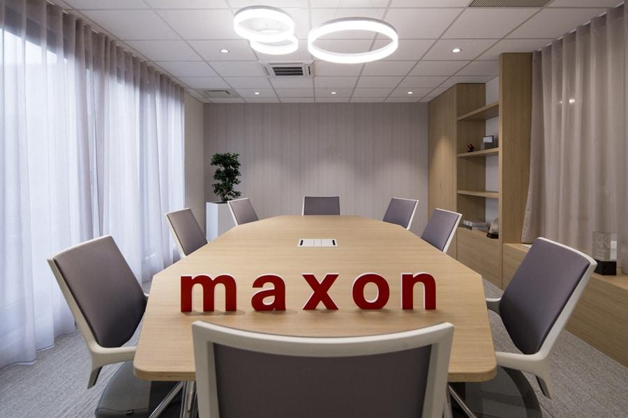 maxon France